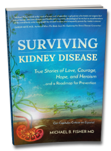 Dr. Fisher Book - Surviving Kidney Disease