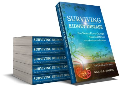 Surviving Kidney Disease Book