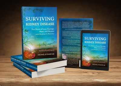 Surviving Kidney Disease Promo image 4