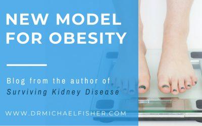 New Model for Obesity